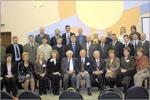 Участники II Международной научно-практической конференции 'Биоэлементы' (Оренбург, 2007). Открыть в новом окне [73Kb]