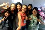 Международный российско-китайский молодежный форум 'iВолга'
