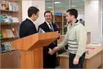 Вячеслав Тихонов, инженер II категории. Открыть в новом окне [78Kb]