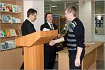 Алексей Халопов, ведущий программист. Открыть в новом окне [81Kb]