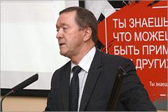 Юрий Кудинов, директор ЦИТ