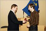 Павел Веденеев, замдиректора ЦИТ по программным системам . Открыть в новом окне [64Kb]