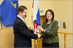 Наталья Никитенкова, ведущий инженер. Открыть в новом окне [83Kb]