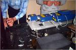 Сотрудники ЦЛИБФ готовят к запуску новое лазерное оборудование. Открыть в новом окне [74Kb]