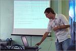 Школа молодых ученых 'Современные проблемы наноэлектроники'. Открыть в новом окне [89Kb]