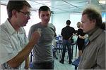 Школа молодых ученых 'Современные проблемы наноэлектроники'. Открыть в новом окне [80Kb]