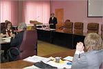 Защита докторской диссертации Т.М.Чмеревой в УГУ. Открыть в новом окне [77Kb]
