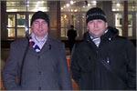 Сотрудники ЦЛИБФ на IVМеждународной конференции по фотонике и информационной оптике. Открыть в новом окне [100Kb]