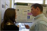 Сотрудники ЦЛИБФ на IVМеждународной конференции по фотонике и информационной оптике. Открыть в новом окне [129Kb]