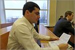 Сотрудники ЦЛИБФ на IVМеждународной конференции по фотонике и информационной оптике. Открыть в новом окне [124Kb]