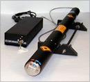 Гелий-неоновый лазер ГН-25-1. Открыть в новом окне [15KB]