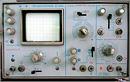 Осциллограф аналоговый С1-65А. Открыть в новом окне [39KB]