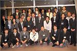 III Российско-Японский семинар, Япония, 2008. Открыть в новом окне [98Kb]
