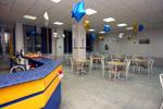 Кафетерий «Авега» в учебном корпусе № 17