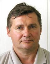 Тренер-преподаватель по тяжелой атлетике Е.А.Баженов