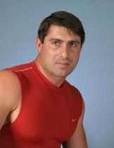 Тренер-преподаватель по пауэрлифтингу А.Г.Богданов