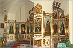 The Cloister's altar. Открыть в новом окне [81Kb]