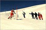 The Kuvandik ski resort. Открыть в новом окне [38Kb]