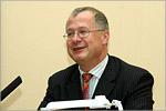 Тило Клиннер, Генеральный консул ФРГ в Екатеринбурге. Открыть в новом окне [55Kb]