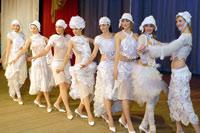 Выступление творческих коллективов СЦ ДК 'Россия'. Открыть в новом окне [89 Kb]