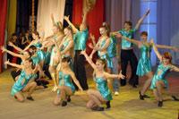 Выступление творческих коллективов СЦ ДК 'Россия'. Открыть в новом окне [90,2 Kb]