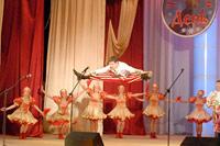 Выступление творческих коллективов СЦ ДК 'Россия'. Открыть в новом окне [81 Kb]