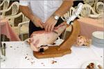 Хамон (вяленый свиной окорок). Открыть в новом окне [53,6 Kb]