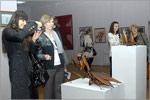 Выставка творческих работ. Открыть в новом окне [74,3Kb]