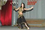 Дина Сулейманова. Восточный танец. Открыть в новом окне [94,8vKb]
