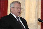 Министр образования Оренбургской области А.В.Ковалев. Открыть в новом окне [66,1Kb]