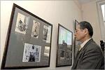 На выставке 'Апостол Японии'. Открыть в новом окне [92,8Kb]