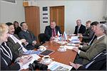 Встреча в общественной палате Оренбургской области. Открыть в новом окне [82,8Kb]
