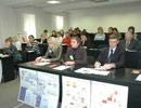 Конференция 'Позиционирование региона в информационном пространстве'. Открыть в новом окне [58 Kb]