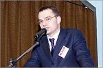 Захариков А.В., гендиректор ООО 'Холдинговая группа 'Вымпел'. Открыть в новом окне [76Kb]