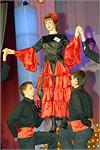Виктория Флотская в образе Кармен. Открыть в новом окне [88,7Kb]