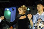 Елена Мураева в образе прекрасной Миледи. Открыть в новом окне [70,2Kb]