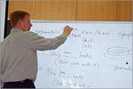 На семинаре для преподавателей ТиПП. Открыть в новом окне [69 Kb]