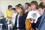 Экскурсия студентов АКИ в ООО 'Фирма 'Газпромавтоматика'. Открыть в новом окне [75 Kb]