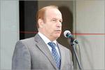 Губернатор Оренбургской области А.А. Чернышев. Открыть в новом окне [63 Kb]