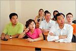 Встреча со студентами ФЖ. Открыть в новом окне [66Kb]