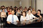 Встреча со студентами ГГФ. Открыть в новом окне [78Kb]
