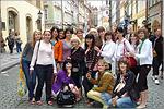 Студенты ФФ в Праге. Открыть в новом окне [99 Kb]