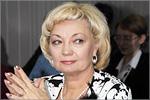 Надежда Никитюк, первая заведующая кафедры профмедицины. Открыть в новом окне [80Kb]