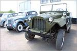 'Газ-А' 1943 года выпуска. Открыть в новом окне [85Kb]