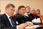 Участники заседания. Открыть в новом окне [66 Kb]