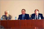 Юрий Прохоров, Владимир Ковалевский, Сергей Летута