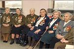 Встреча с ветеранами. Открыть в новом окне [82 Kb]