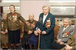 Встреча с ветеранами. Открыть в новом окне [76 Kb]