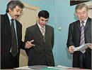 Всероссийский смотр-конкурс дипломных проектов