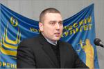 О.А. Тарнавский, проректор по безопасности и организационно-правовым вопросам. Открыть в новом окне [65Kb]